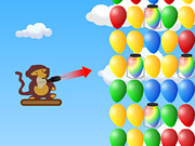 "Play Flash Game: ""Bloons"" Free"