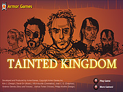"Play Flash Game: ""Tainted Kingdom"" Free"